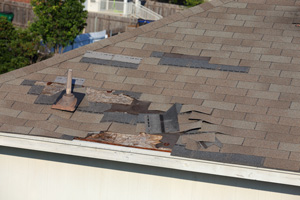 Greater Oklahoma City roof repair